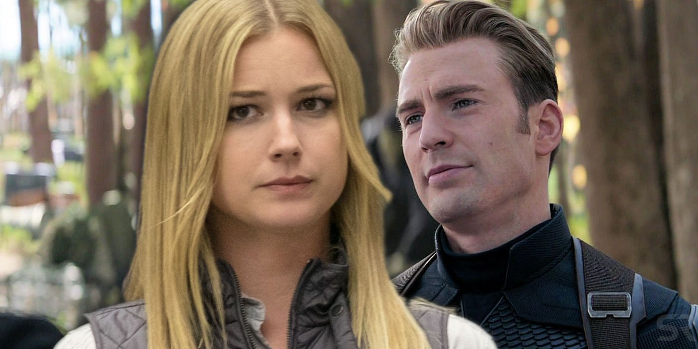 Captain America's Near-Perfect MCU Ending Is Hurt By ...