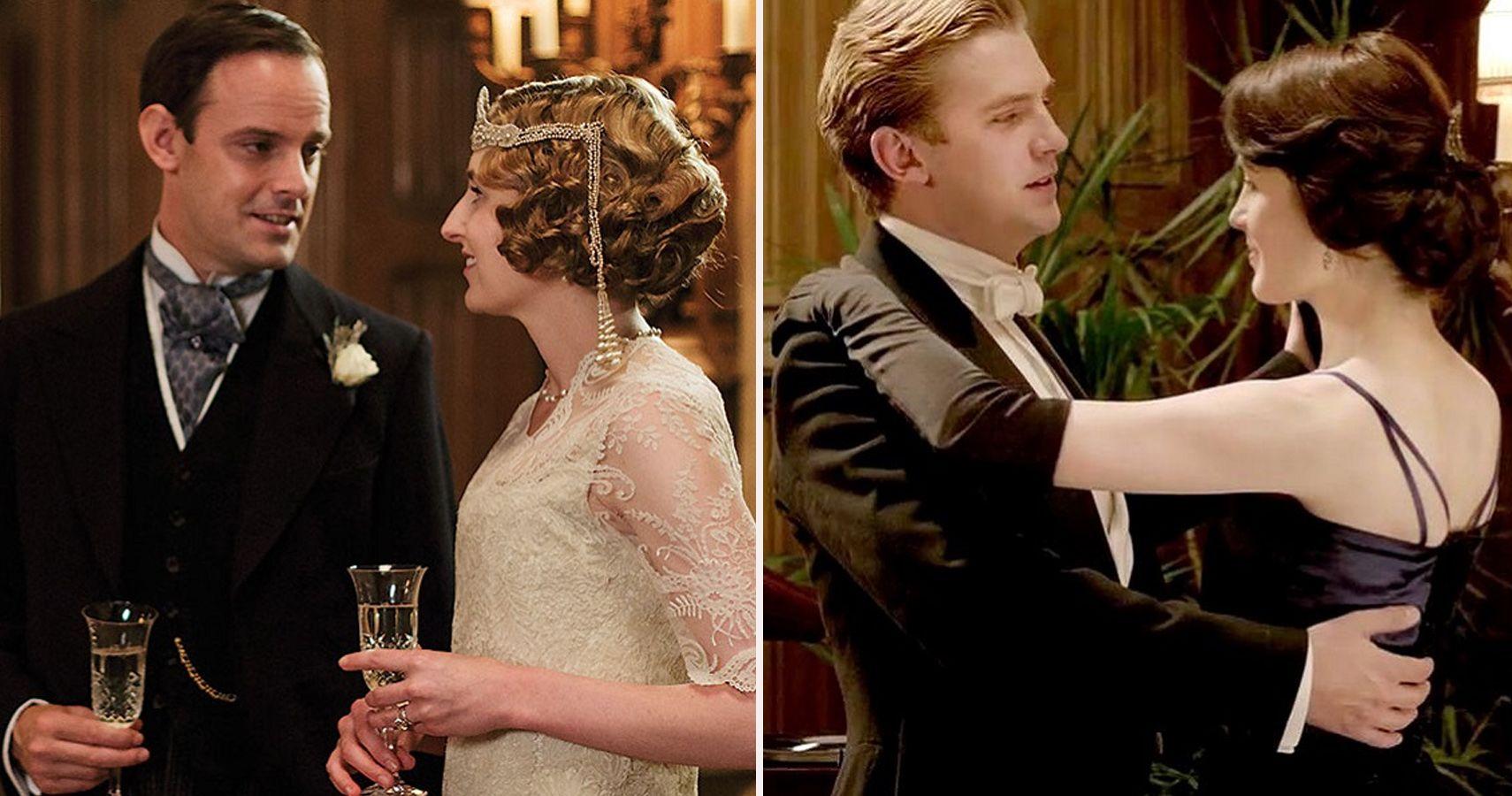 Downton Abbey Episoden