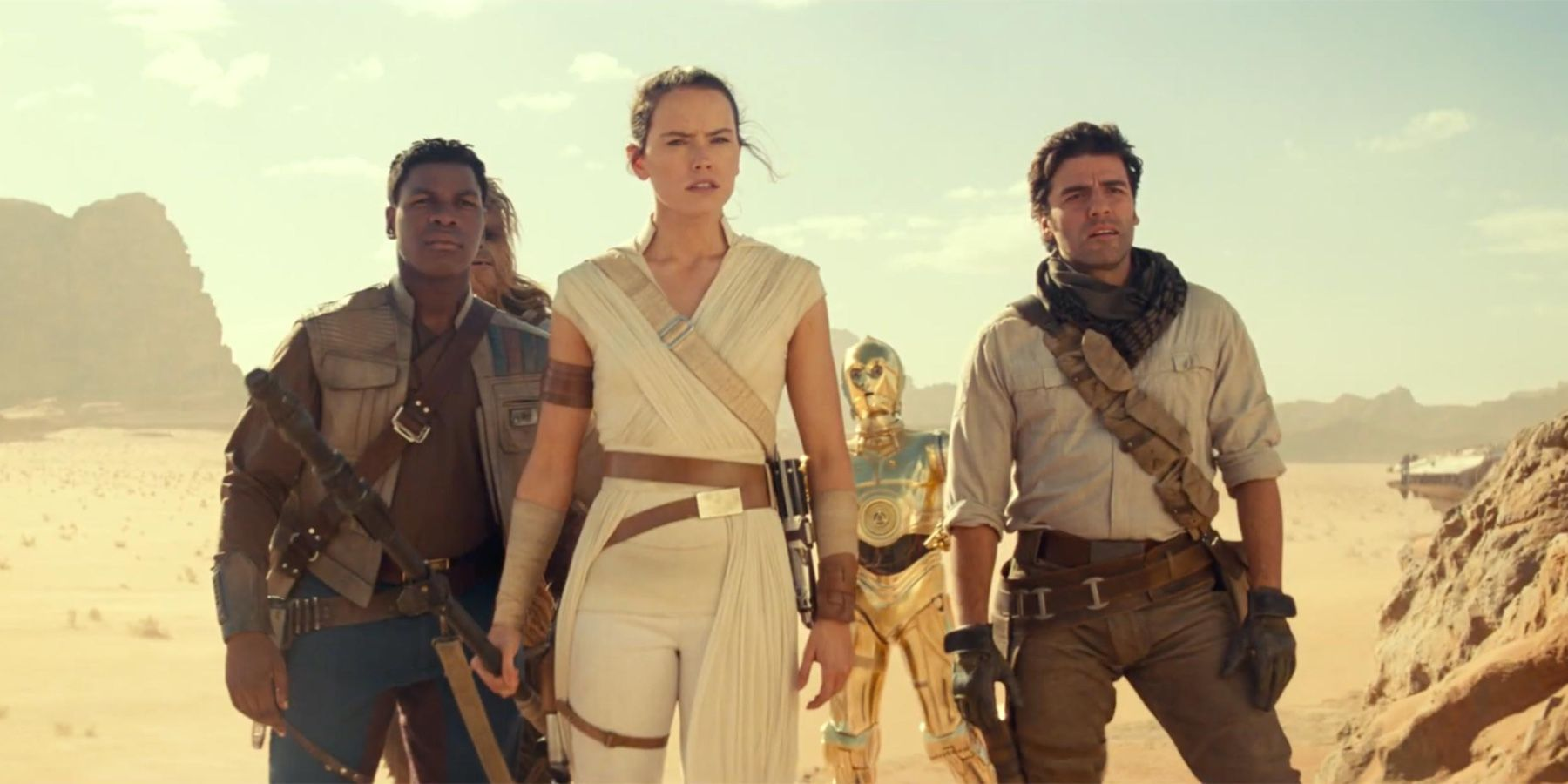 Star Wars 9 Runtime Listed By Theaters - But Is It Real?