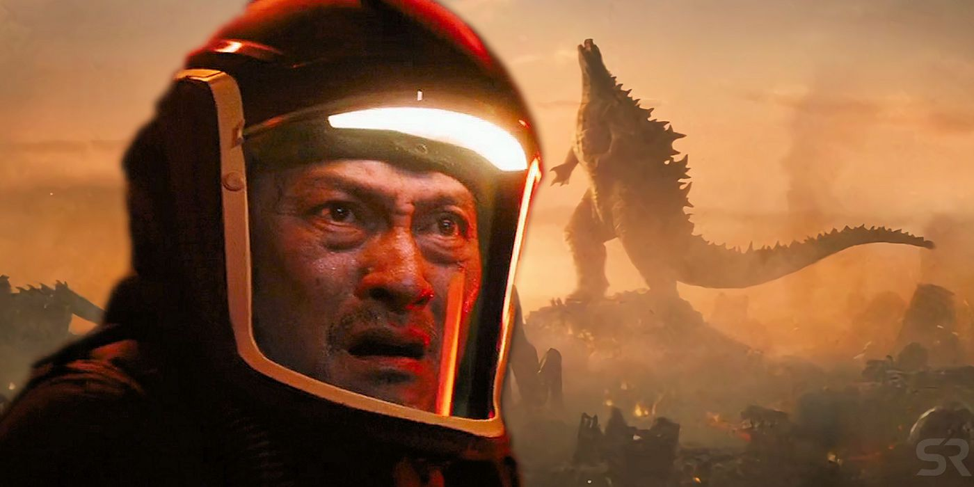 Godzilla: Monarch's Mission After King Of The Monsters Confirmed