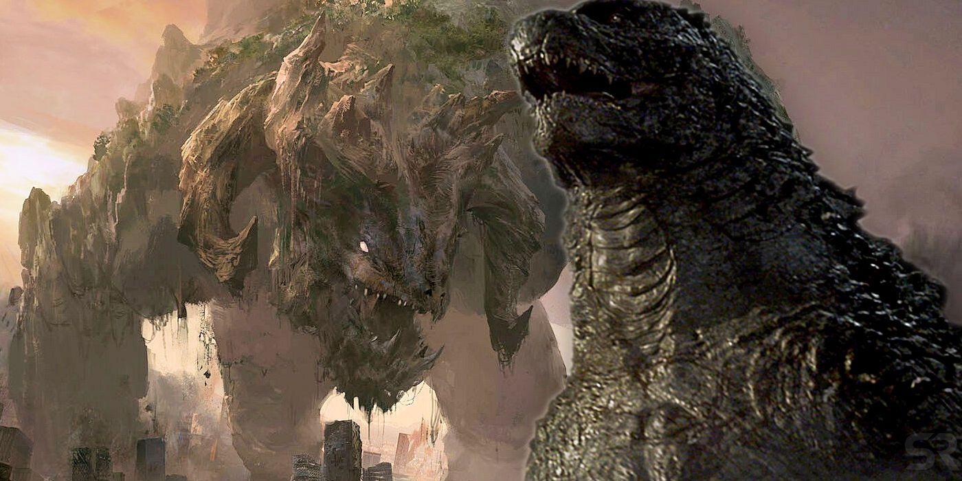 Godzilla King Of The Monsters New Titans: Methuselah Explained