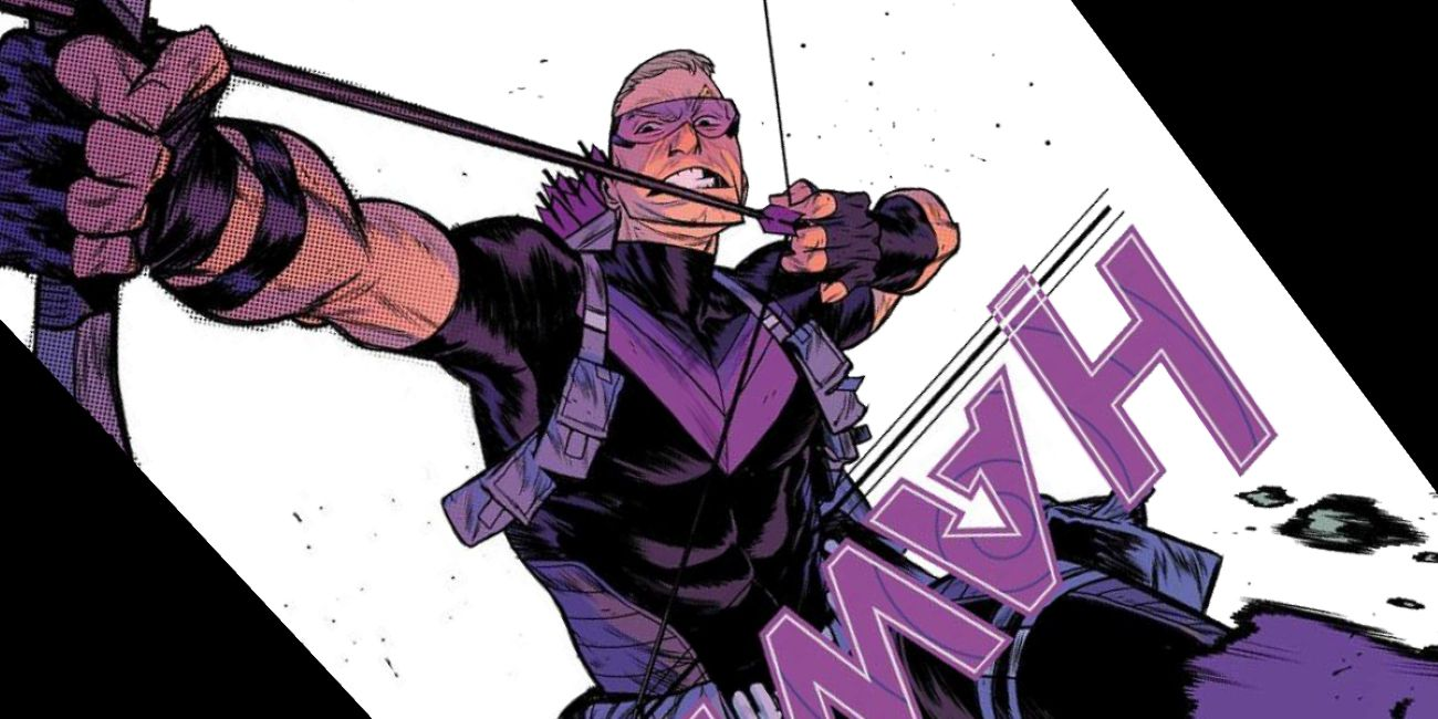Image result for hawkeye comic