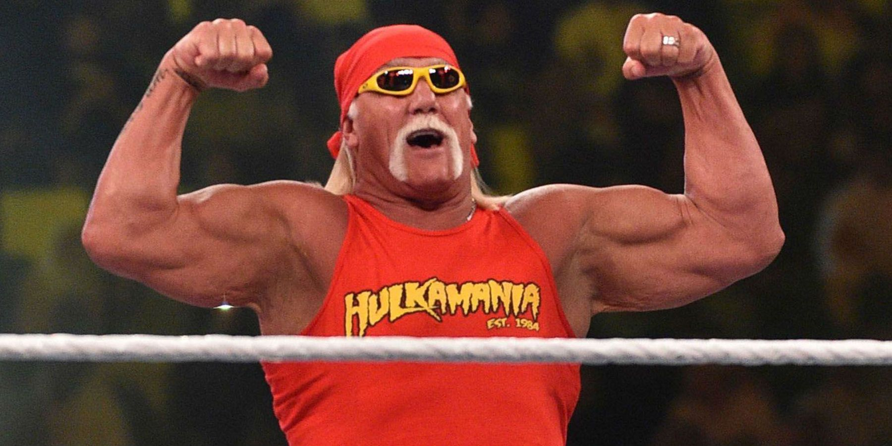 Hulk Hogan Wants To Return For One More WWE Match At
