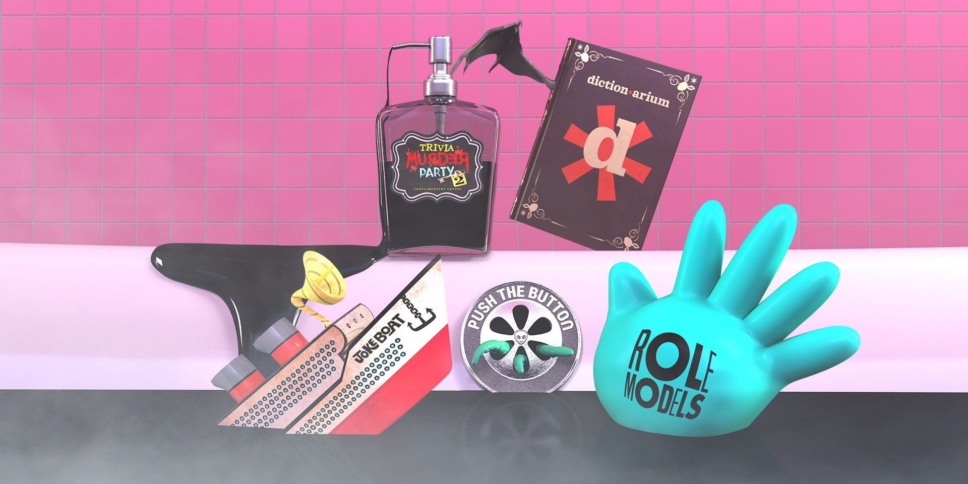 Jackbox Party Pack 6 Review: Fun For Every Friend | Screen ...