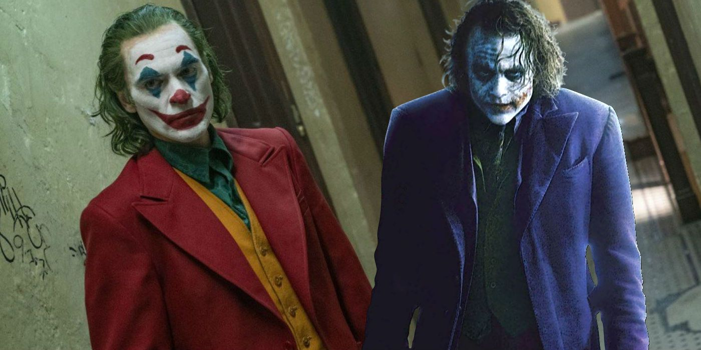 Joker Finally Finishes What The Dark Knight Started | Screen Rant