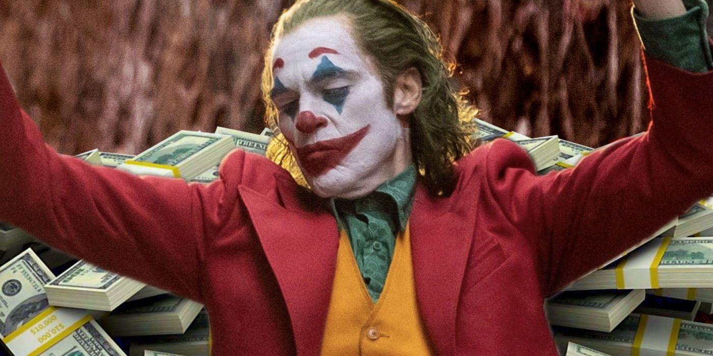 Joker 2019 record