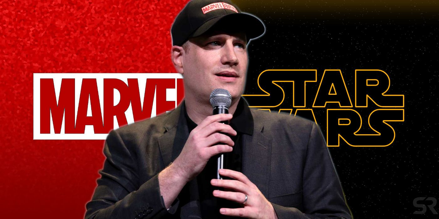 Endgame Director Says Kevin Feige's Star Wars Will Be Emotional & Unique