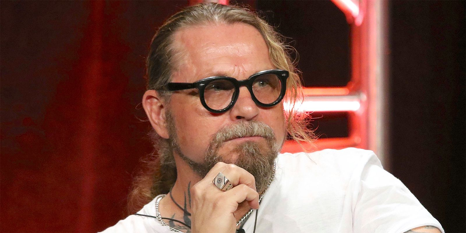 Sons of Anarchy & Mayans M.C. Creator Kurt Sutter Fired By FX