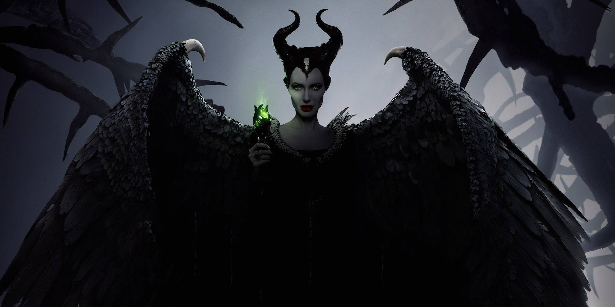Maleficent Mistress Of Evil Movie Review Screen Rant