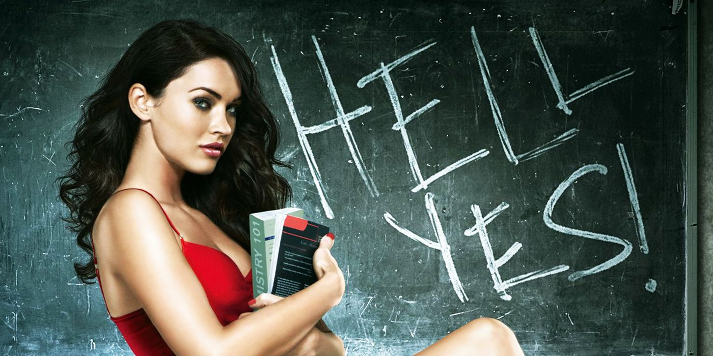 Megan Fox is Handcuffed To Her Dead Husband in Till Death Horror Movie