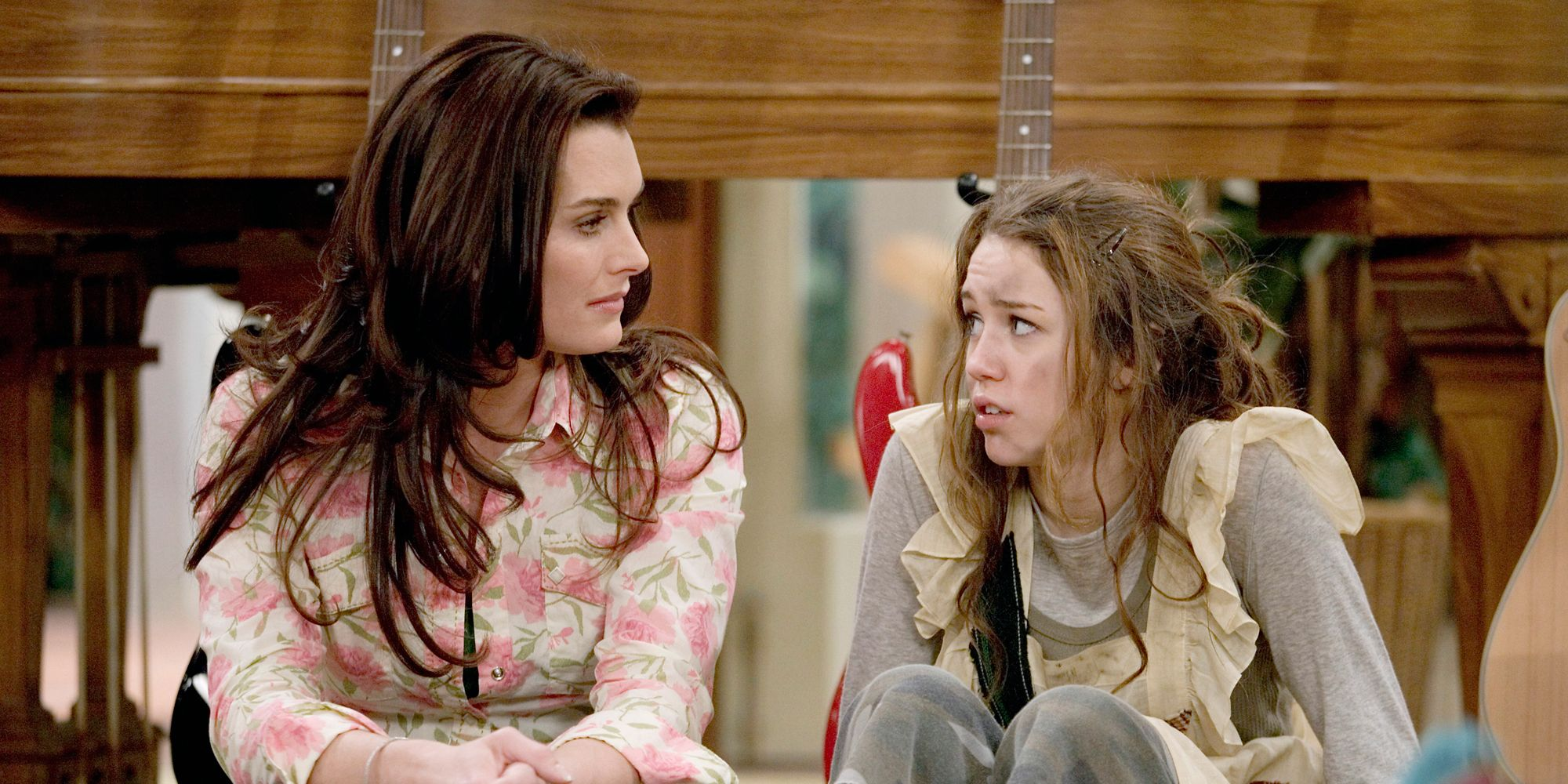 Tv And Movie News Hannah Montana 10 Storylines That Were Never