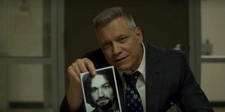 Série que os fãs Criminal Minds precisam assistir