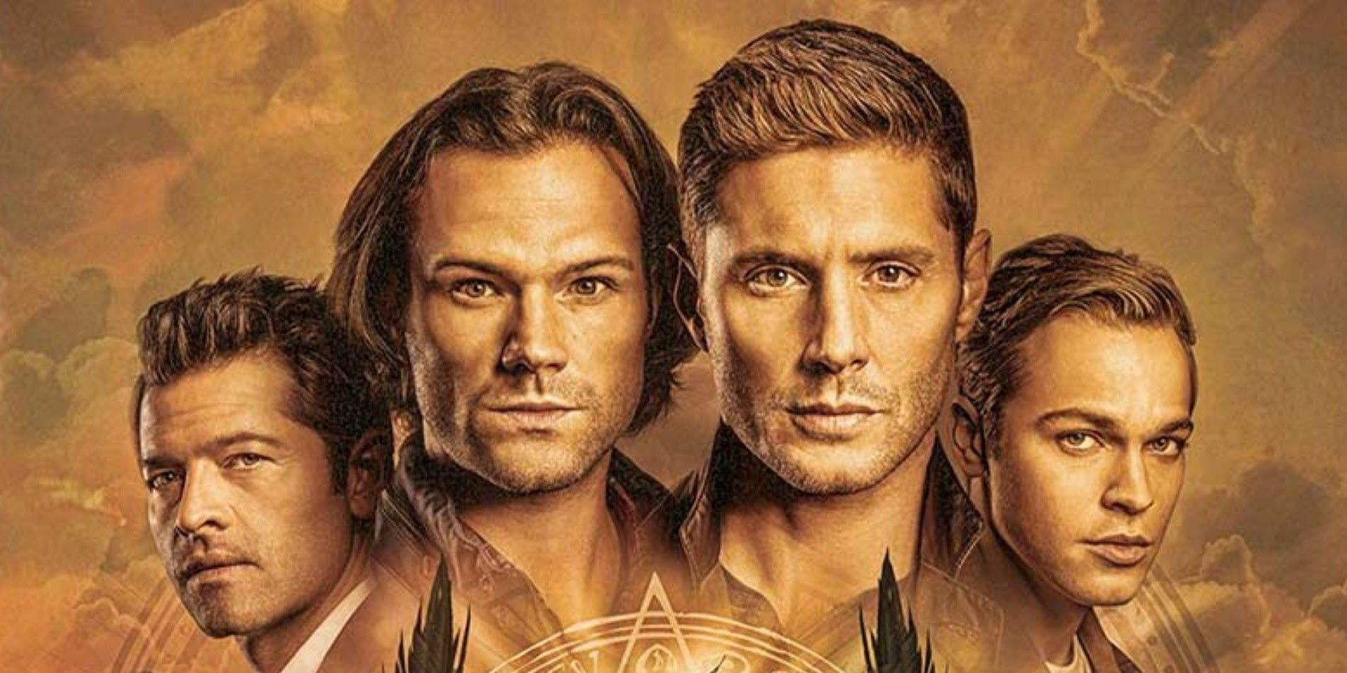 Supernatural Season 15 Cast & Character Guide | Screen Rant