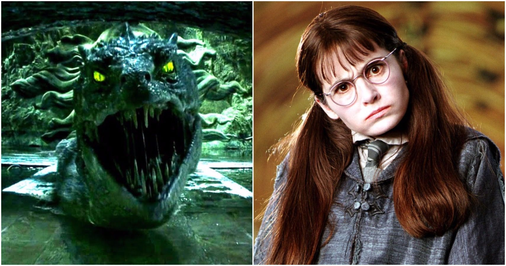 Harry Potter: 10 Unanswered Questions We Still Have About The Chamber Of Secrets
