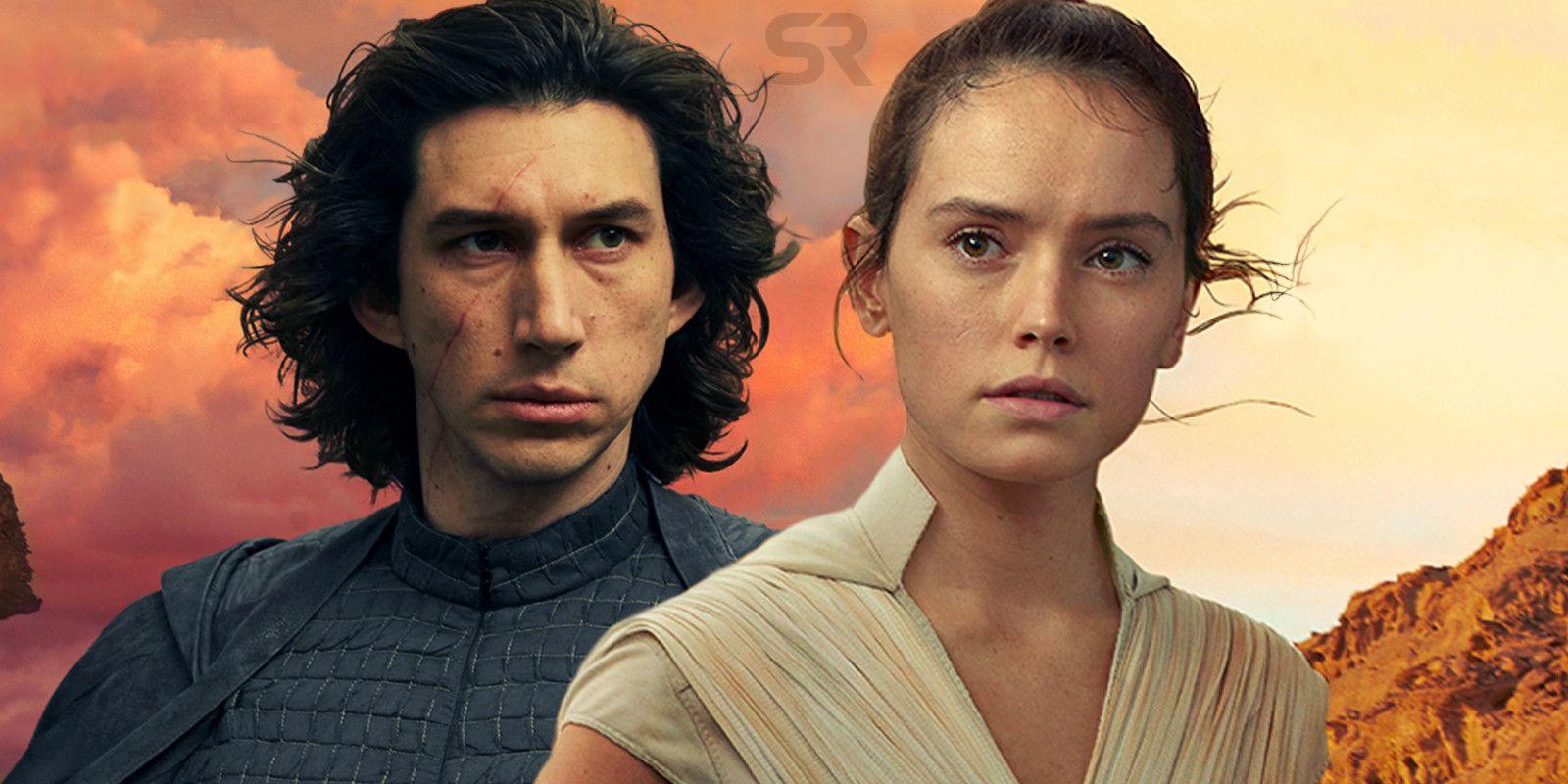 Star Wars 9: Rey Isn't Satisfied With Kylo Ren's Parents Reveal