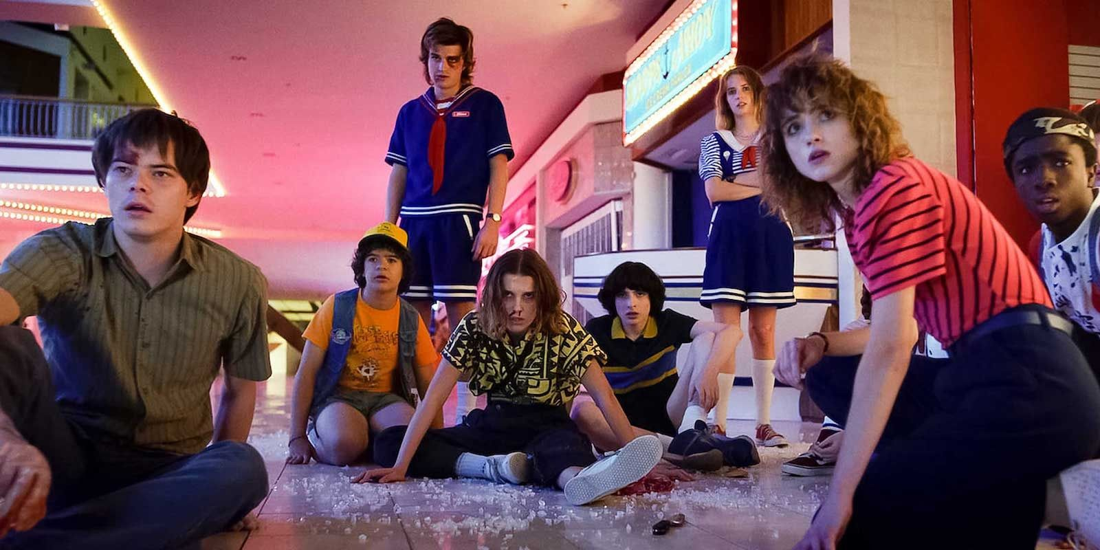 Stranger Things Season 3 Draws the Show's Biggest Viewership