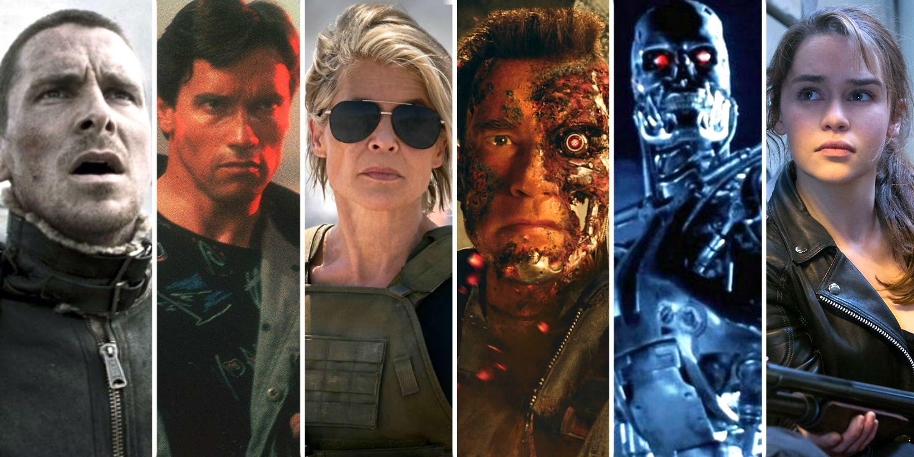 Terminator Film