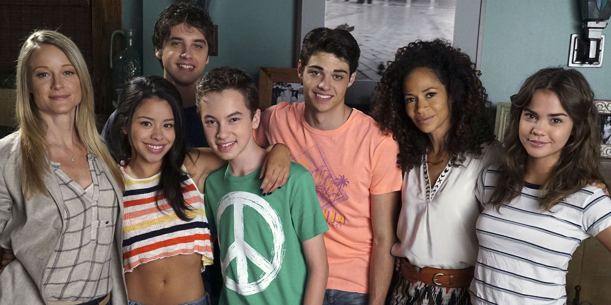 The Fosters Season 6