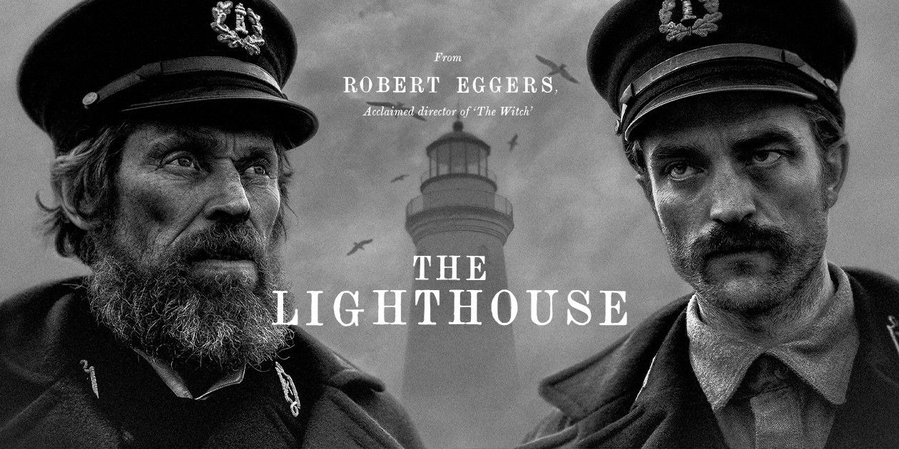 Image result for The Lighthouse 2019