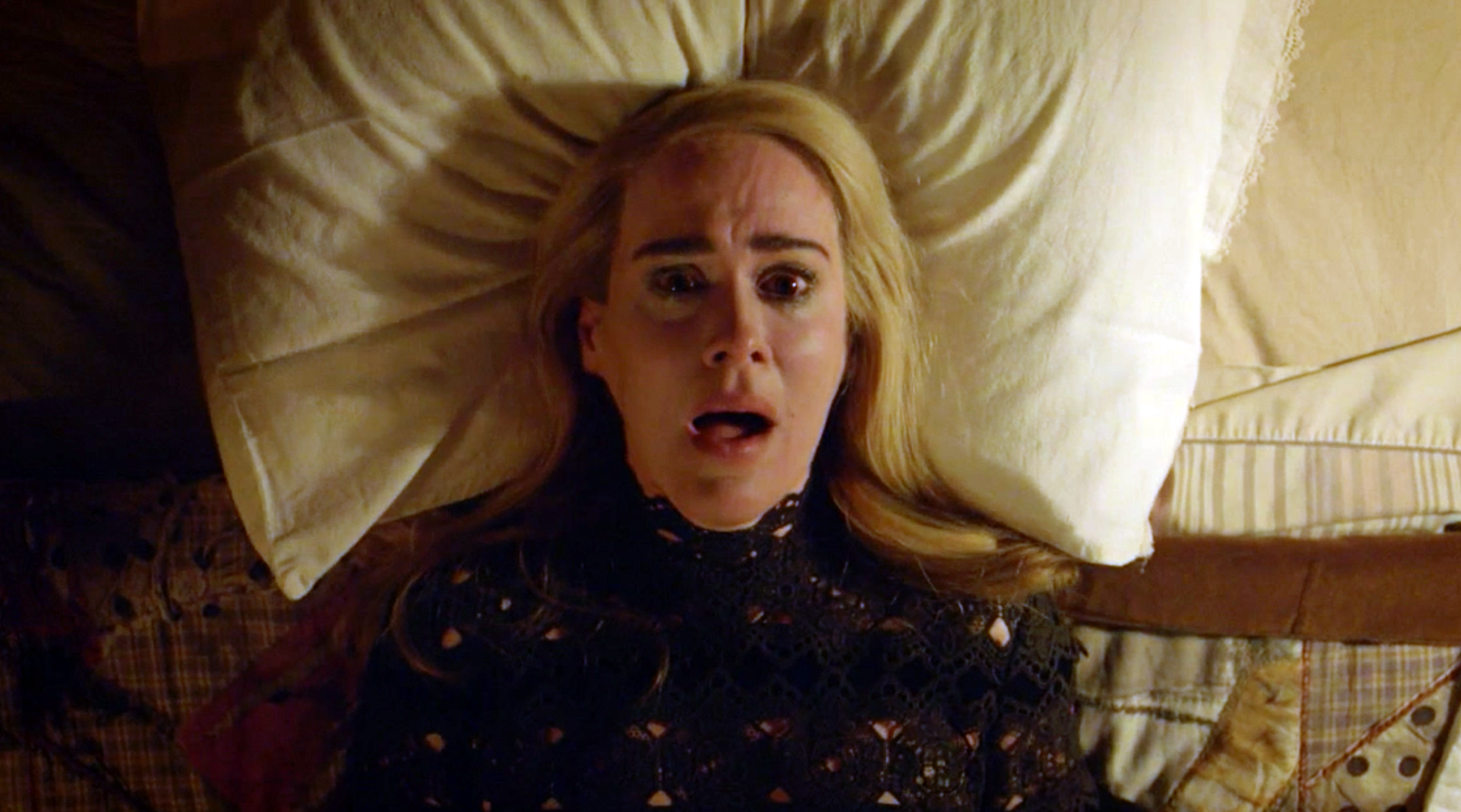 American Horror Story: 10 Unanswered Questions We Still Have About Apocalypse