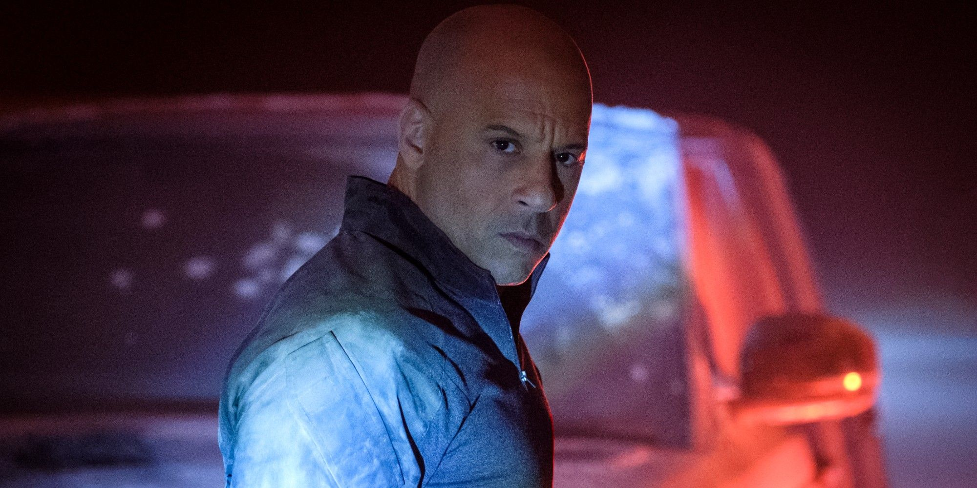 Bloodshot (2020) Movie Trailer: Vin Diesel is a Valiant ...