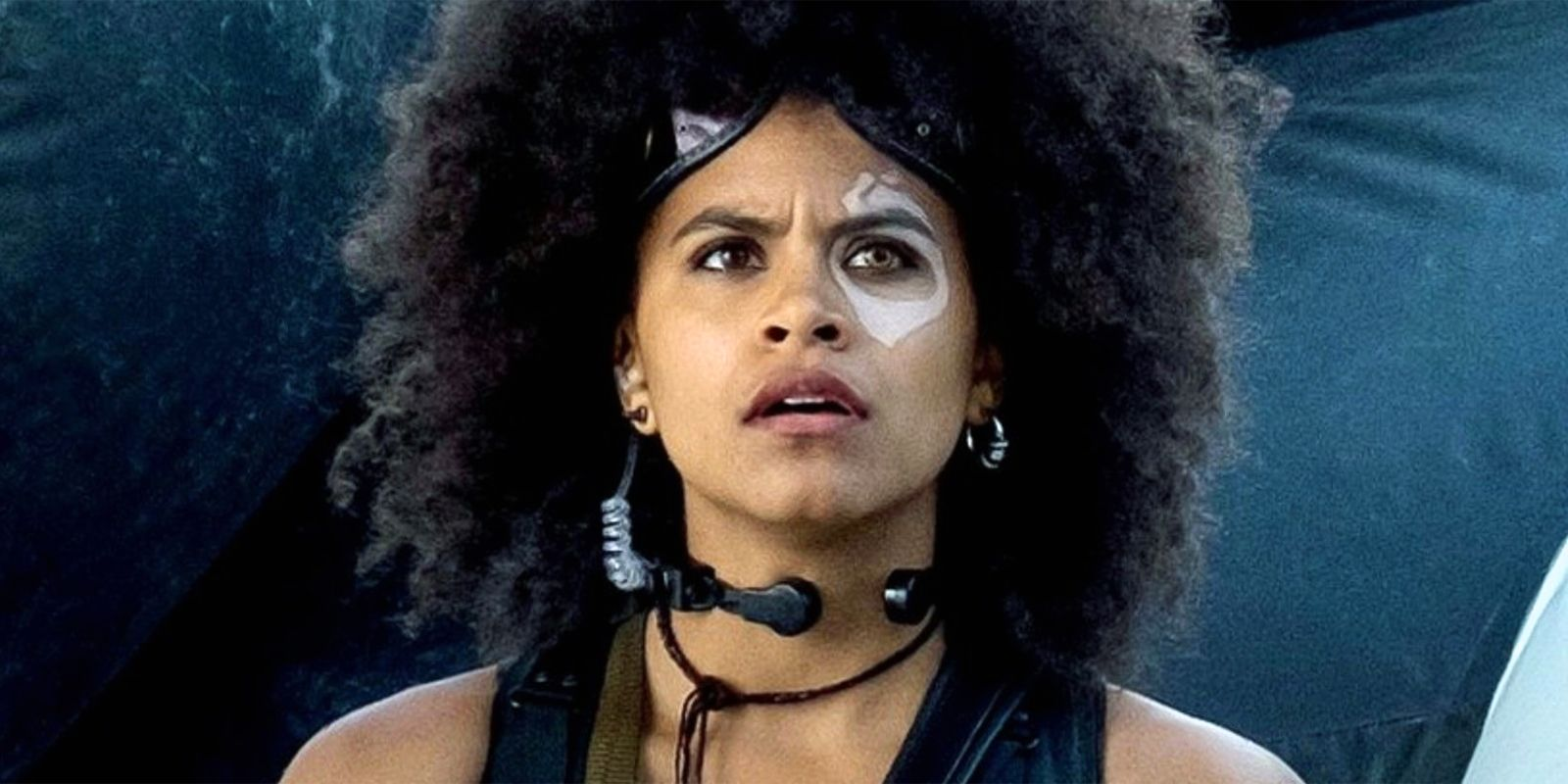 Deadpool 2 S Zazie Beetz Expects To Play Domino In Future
