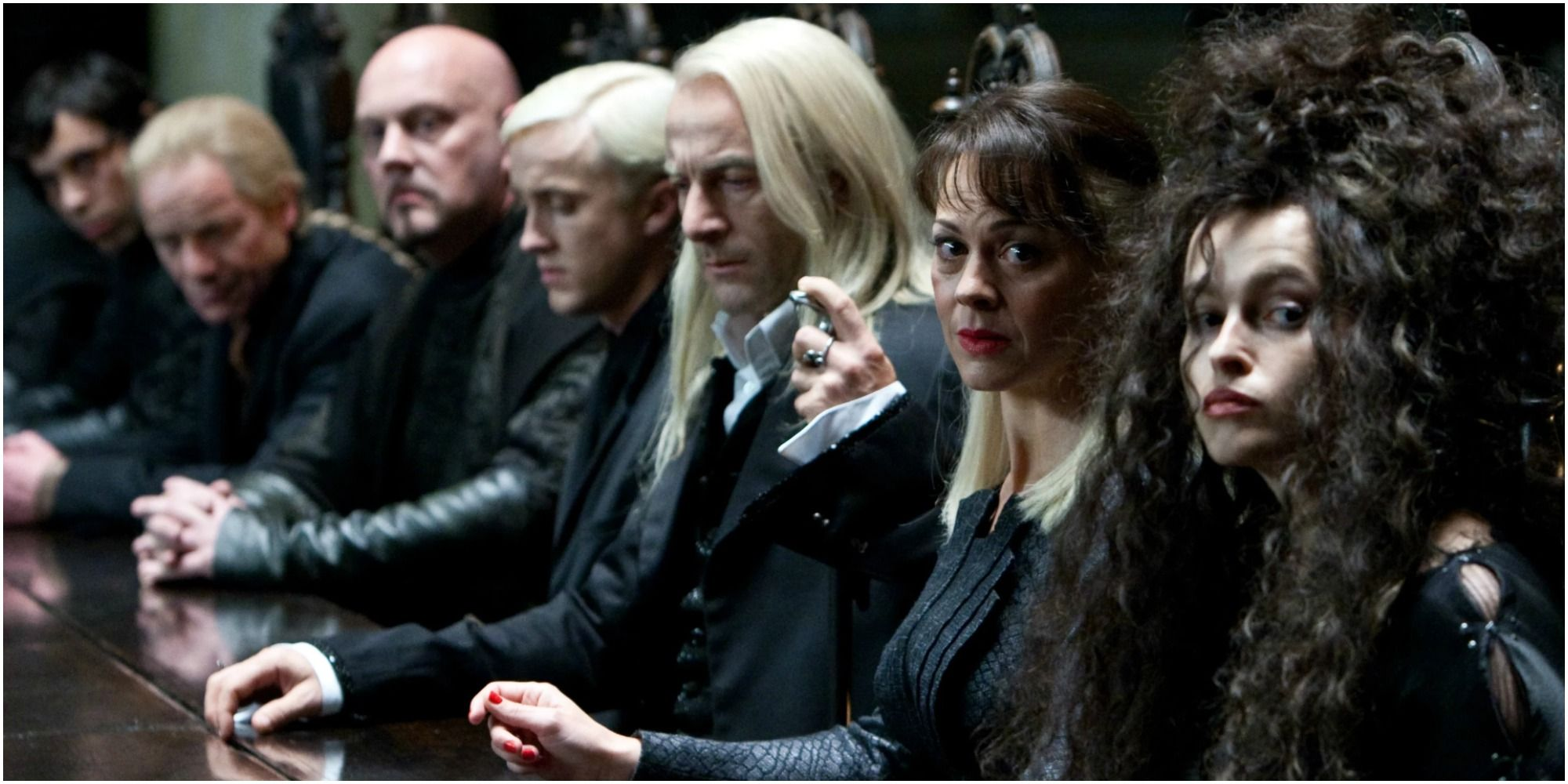 TV and Movie News Harry Potter: 10 Things You Never Knew About ...