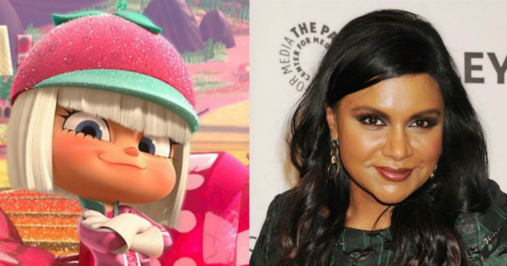 10 Projects We Forgot Mindy Kaling Was Apart Of Screenrant