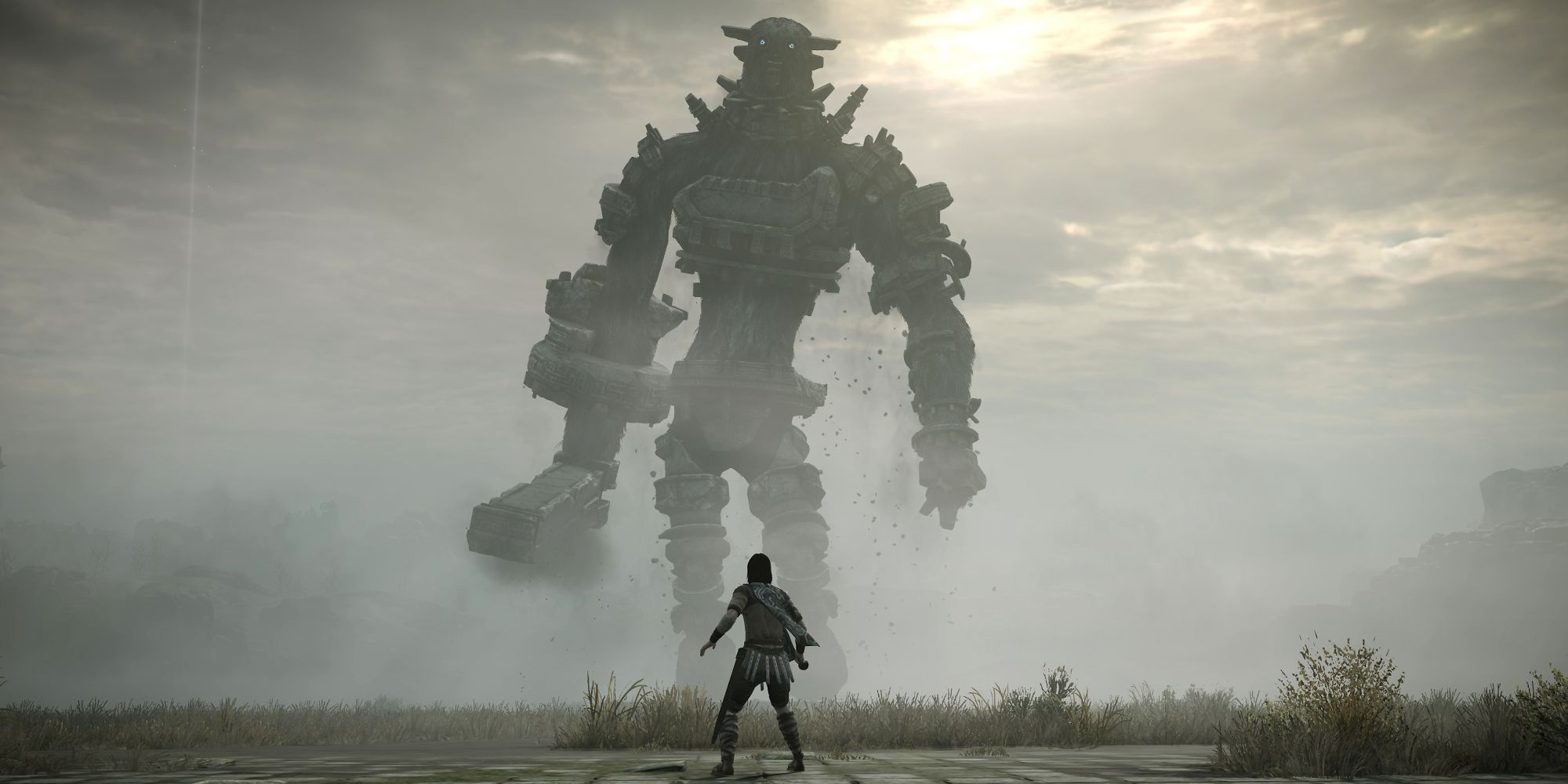 Shadow Of The Colossus, The Last Guardian Developer Teases New Game
