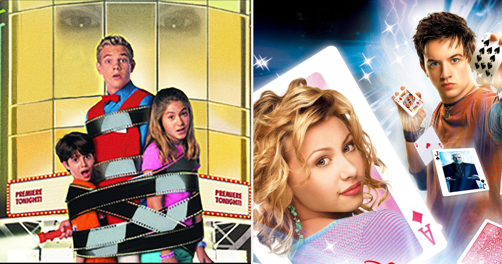 10 Forgotten Disney Channel Original Movies You Can Stream on Disney+