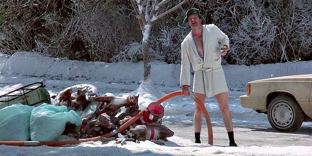 Christmas Vacation: The 10 Most