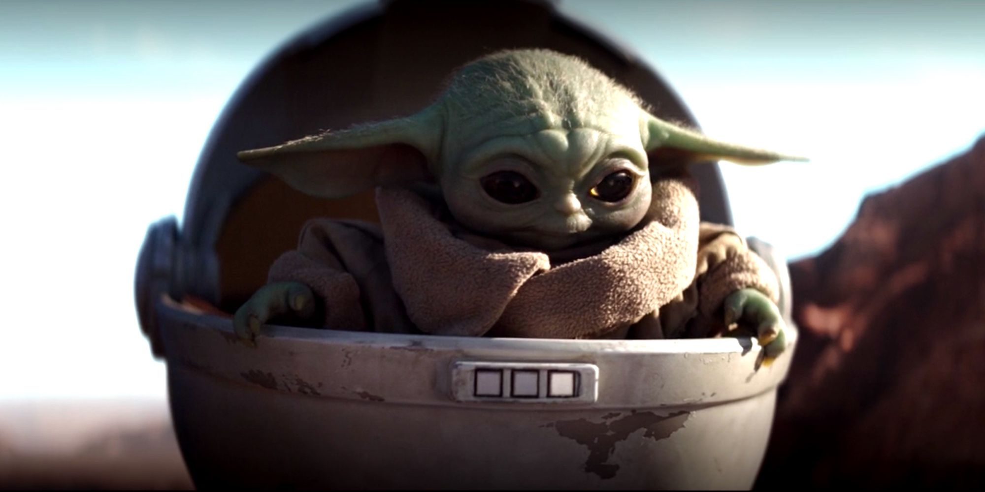 Mandalorian: Baby Yoda GIFs Restored After Copyright Confusion