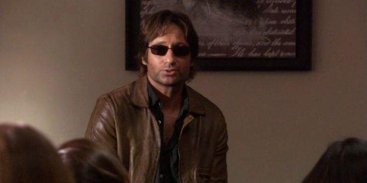 10 Hilarious Quotes From Californication Screenrant