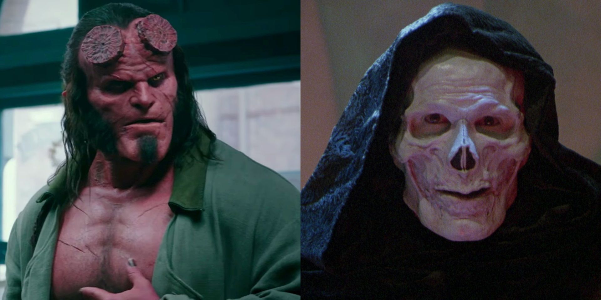 David Harbour Compares Hellboy's Poor Reception To Masters of the Universe