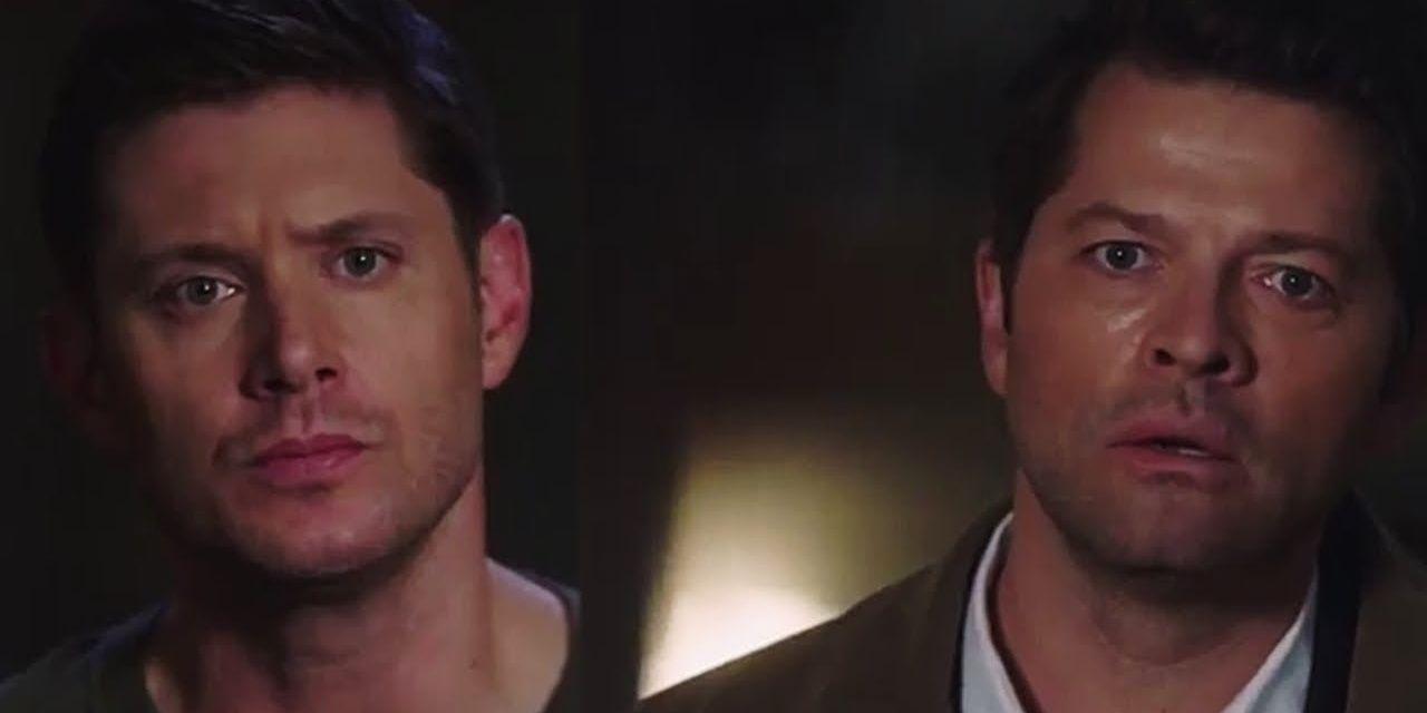 Supernatural: 10 Times Dean Didn't Deserve Castiel's Friendship