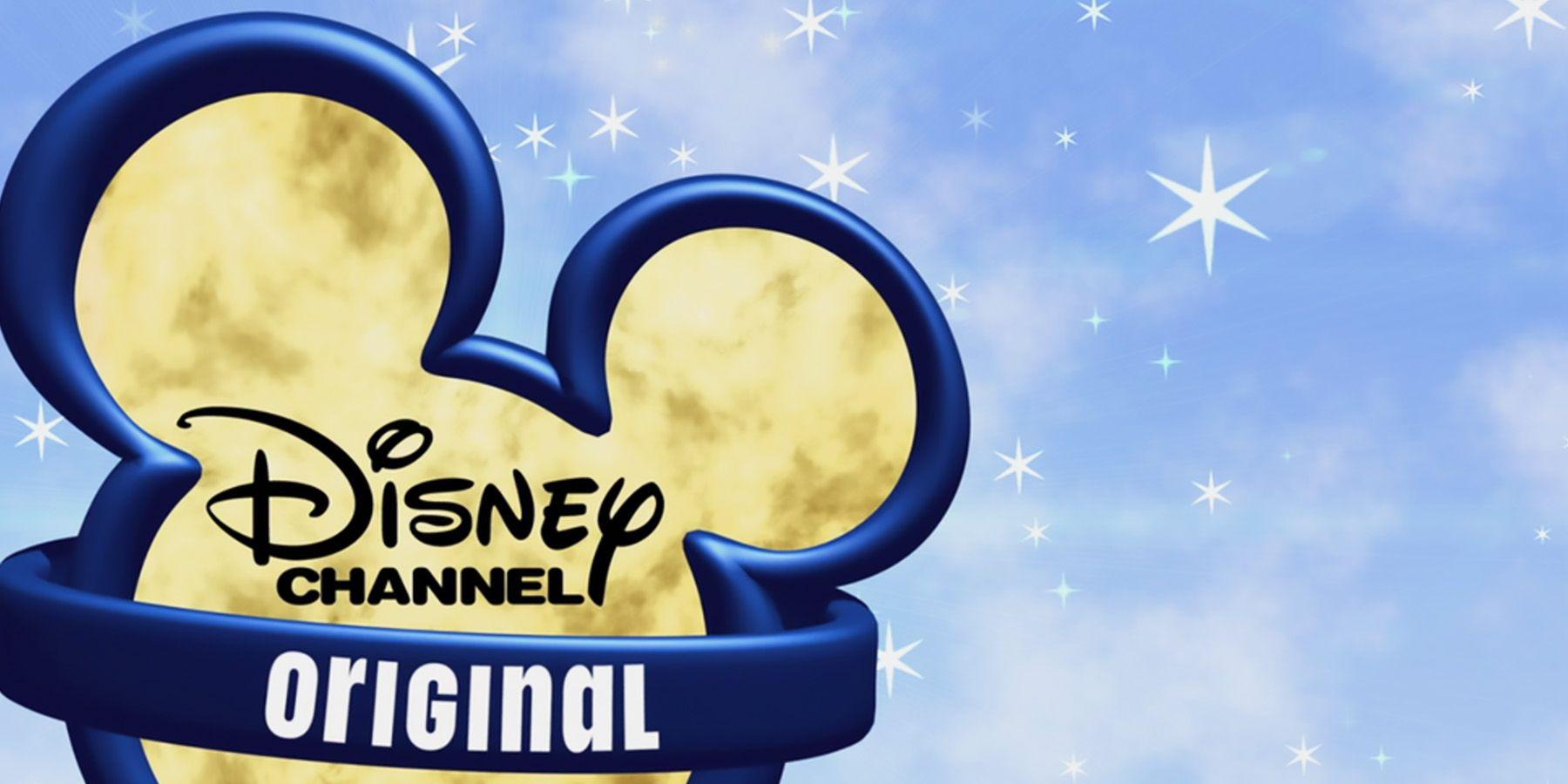 Disney Channel Original Movie - Logopedia, the logo and