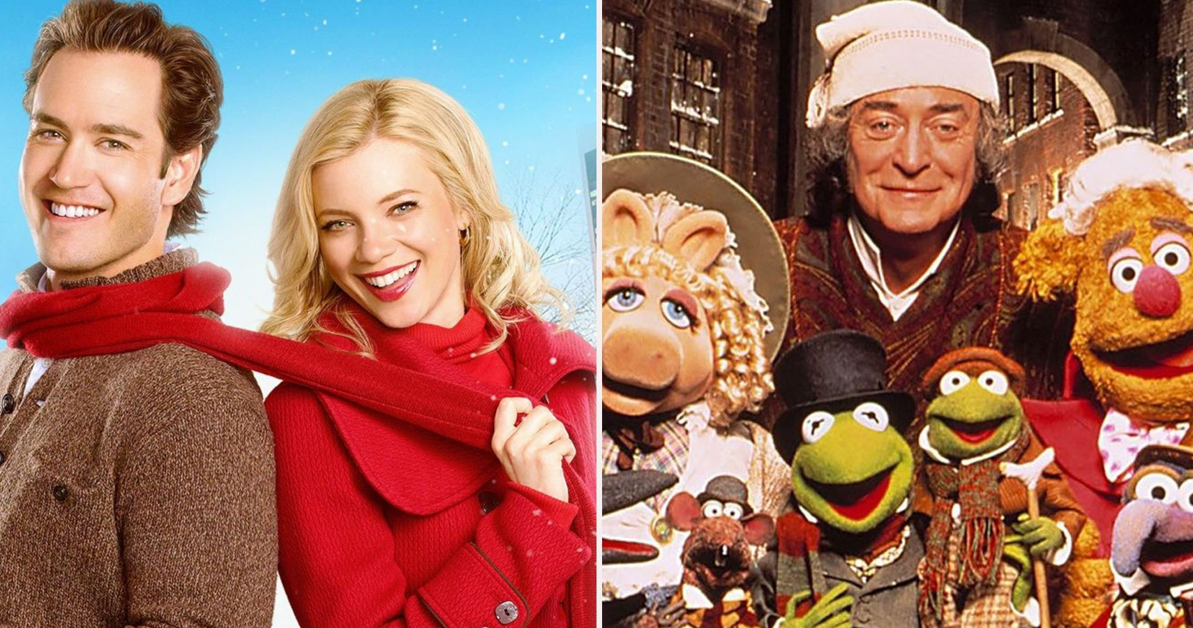 Disney Plus: 10 Best Movies To Watch This Christmas ...