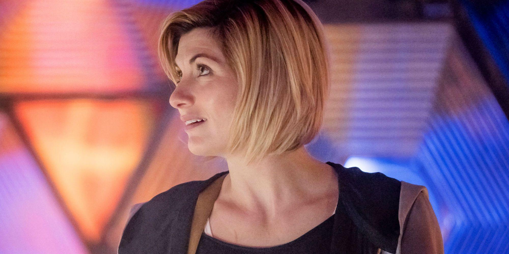 Doctor Who's Jodie Whittaker Confirms Next Season Return