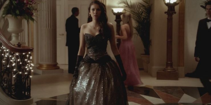 The Vampire Diaries Elena S 5 Best Outfits 5 Worst