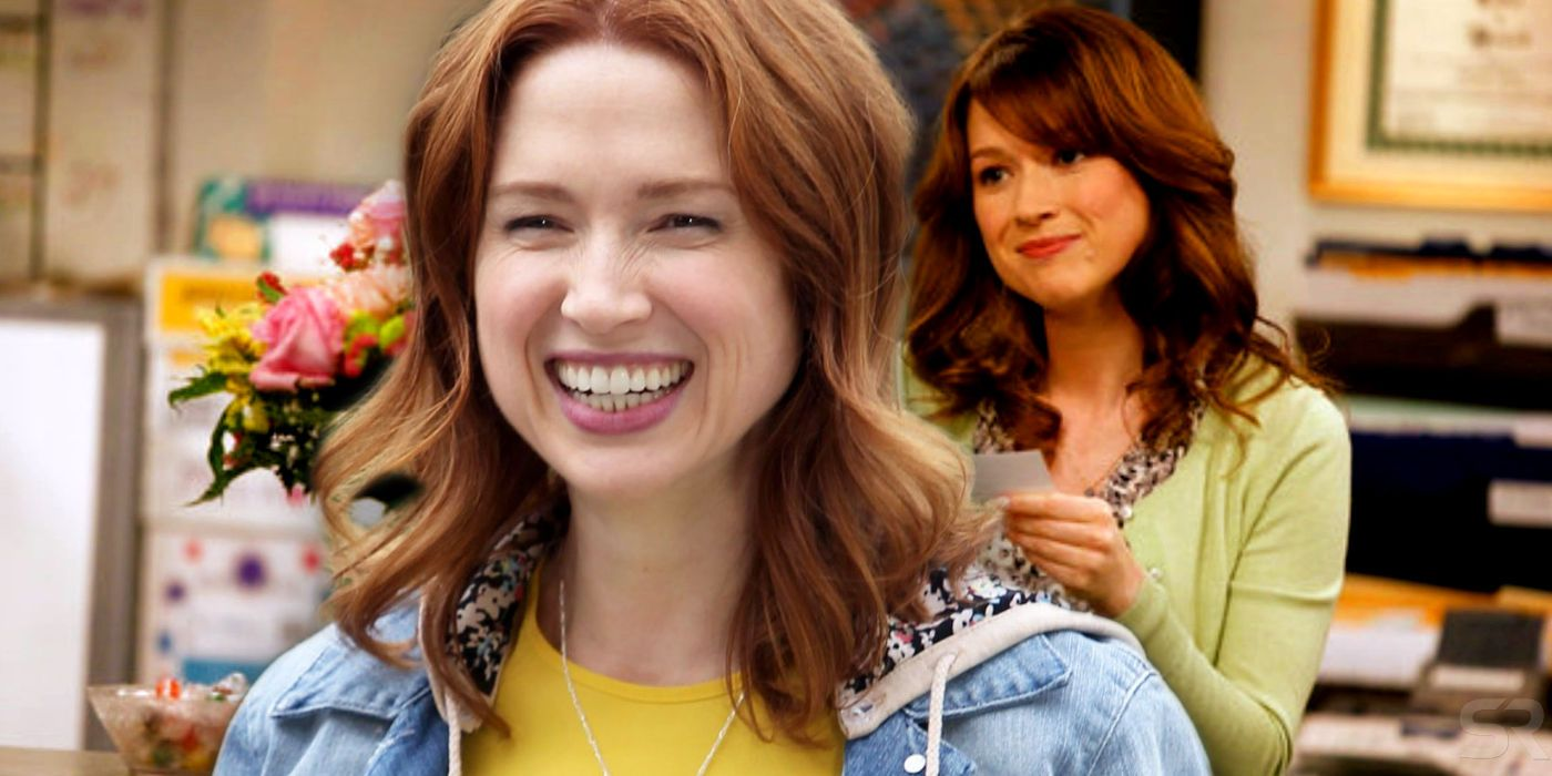 What Ellie Kemper Has Done Since The Office Ended Screen Rant