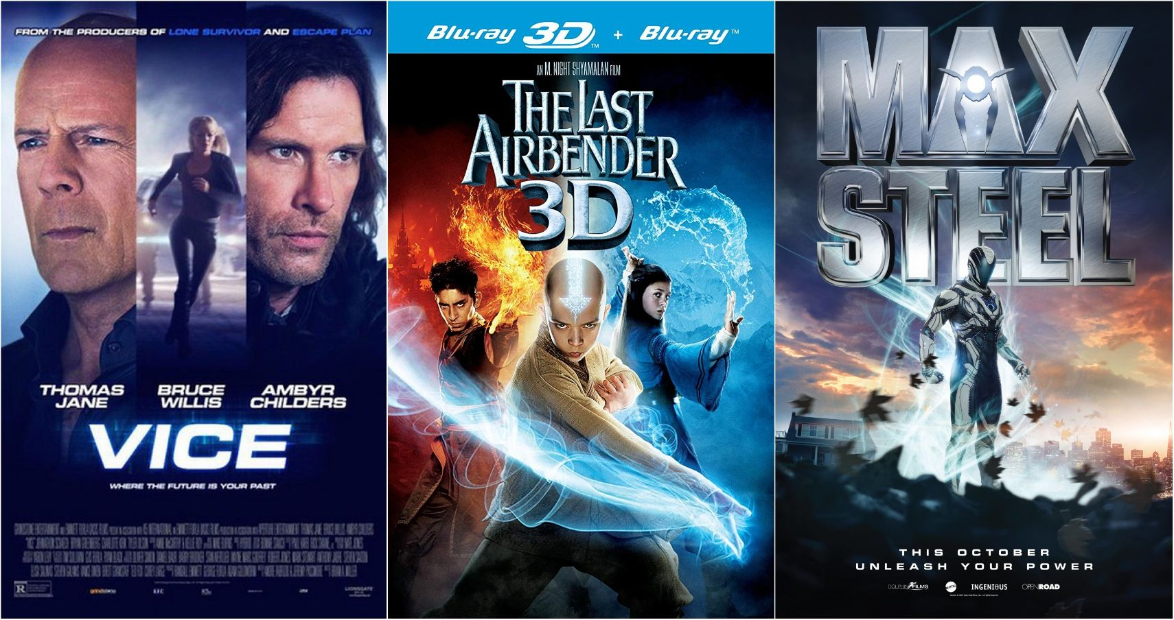 The 10 Worst Sci-fi Movies Of The Decade (According To ...
