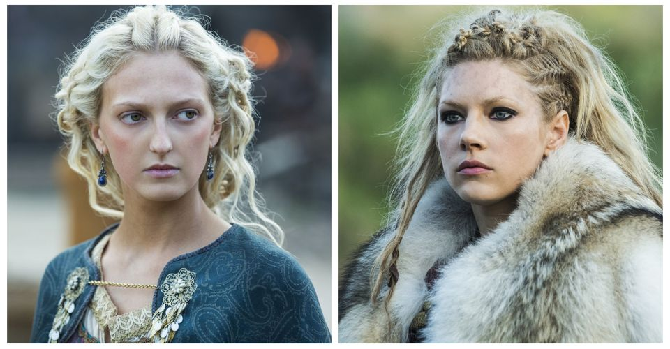 Vikings 5 Characters Who Got Better As The Show Went On 5 Who Got Worse
