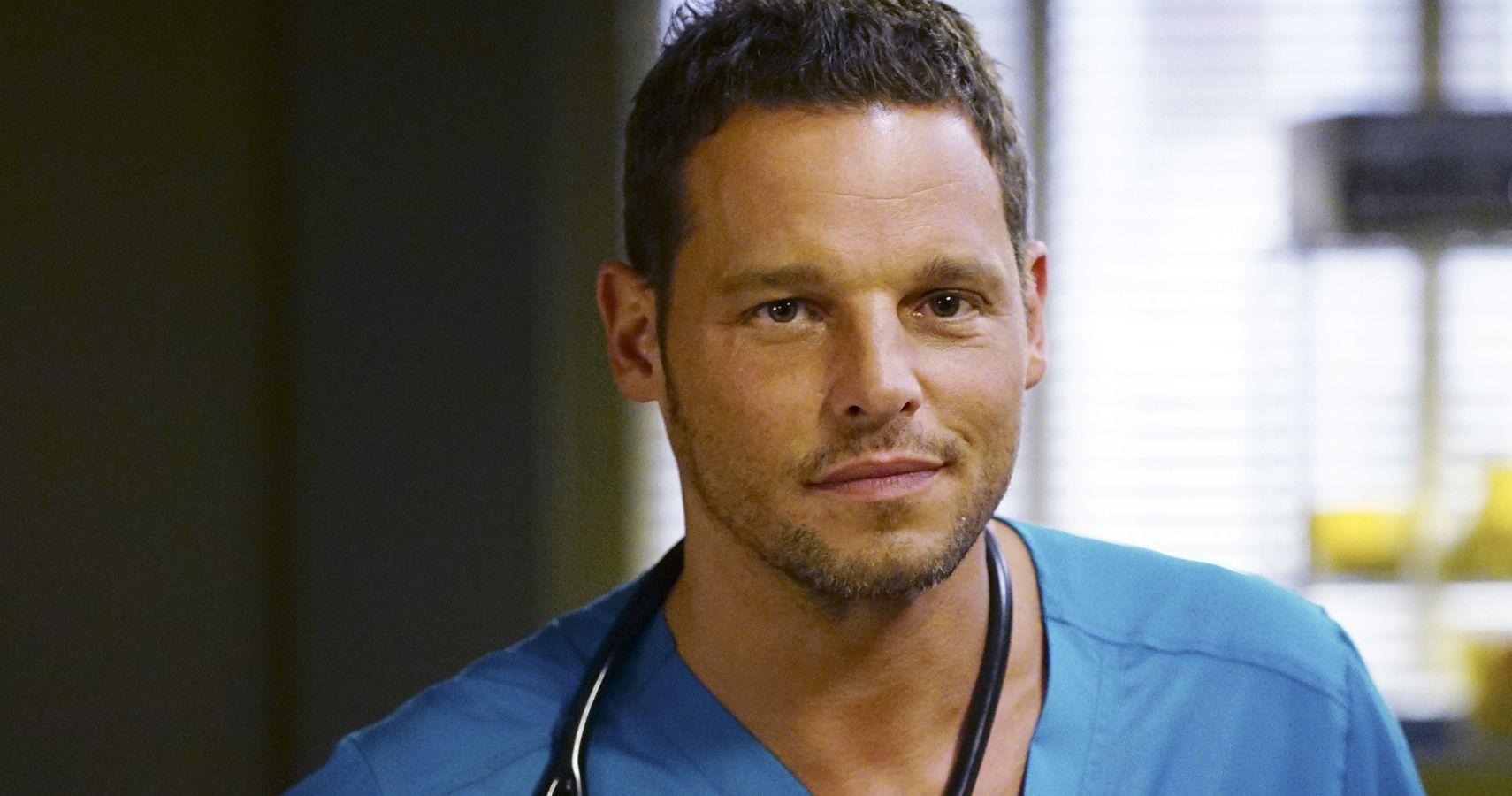 Karev GreyS Anatomy