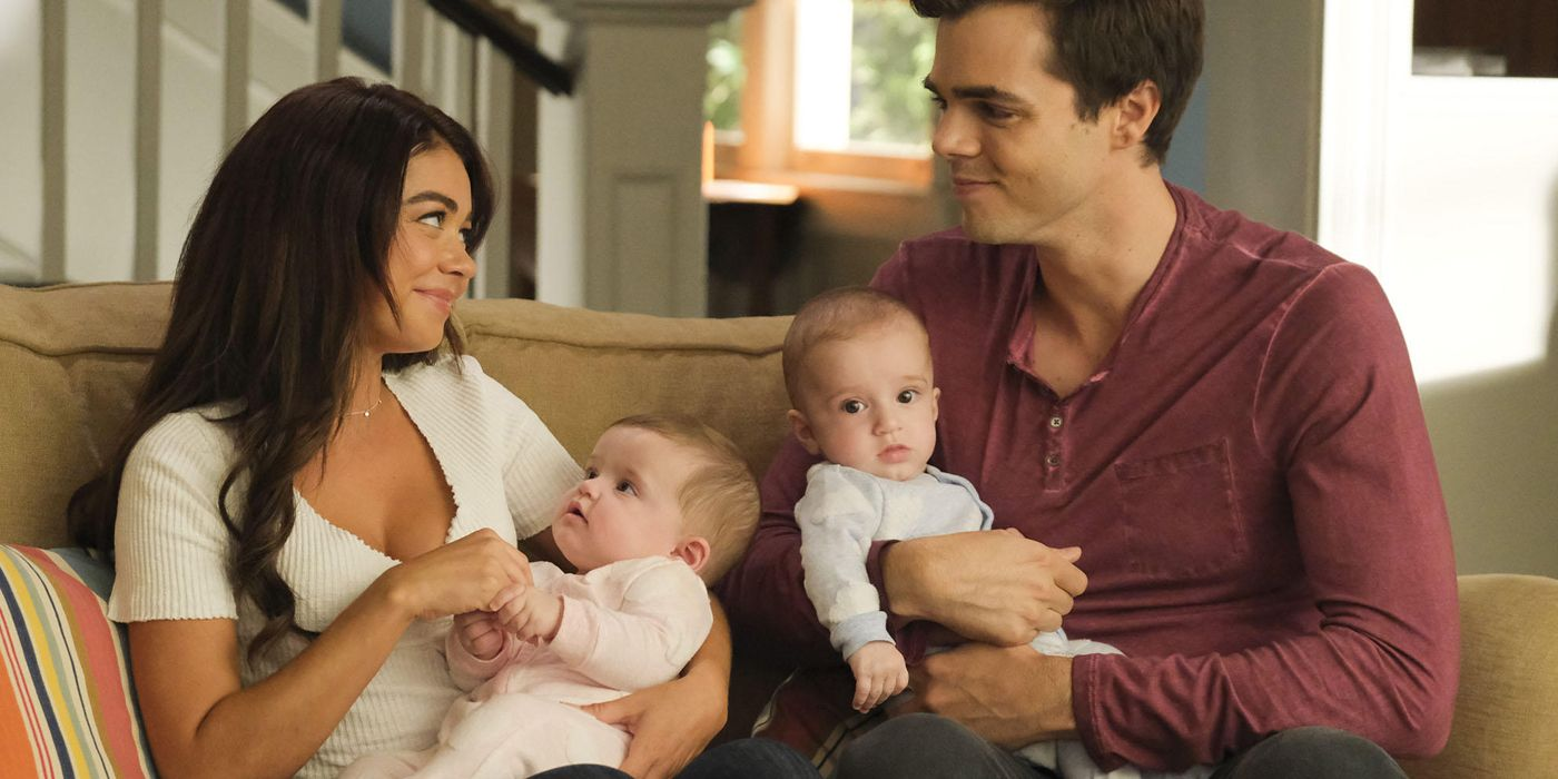 10 Biggest Character Developments In Modern Family From Season 1 10
