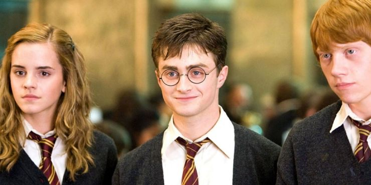 Harry Potter 5 Reasons The Franchise Should Have A Cartoon