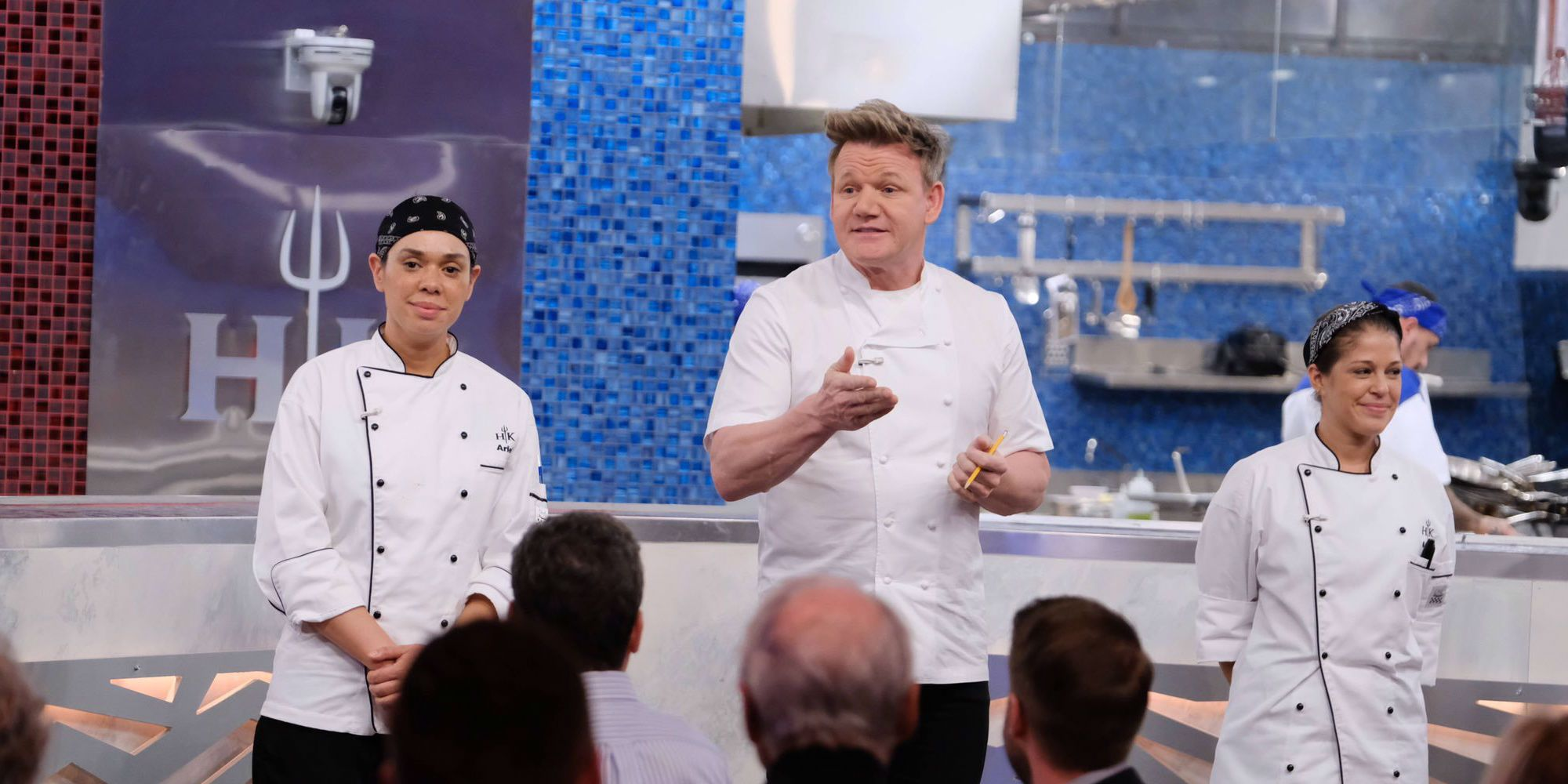 Hell's Kitchen Season 18: What Happened To The Chefs After The Show