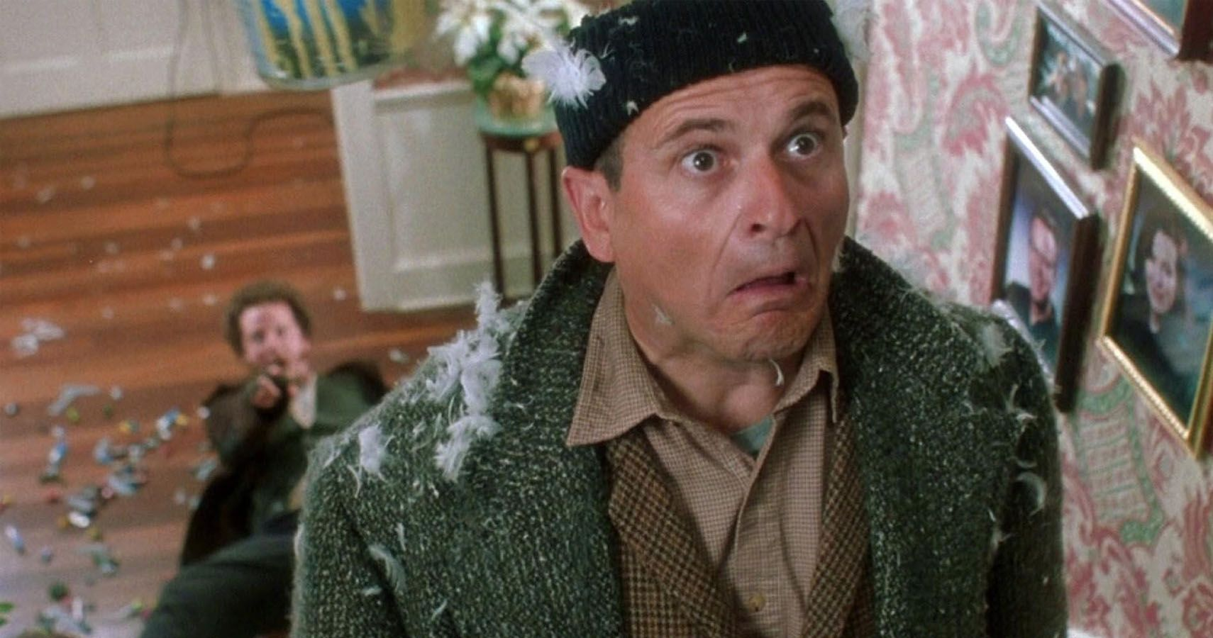 Home Alone: 5 Reasons It's The Best Christmas Movie (& 5 Reasons It's Not)