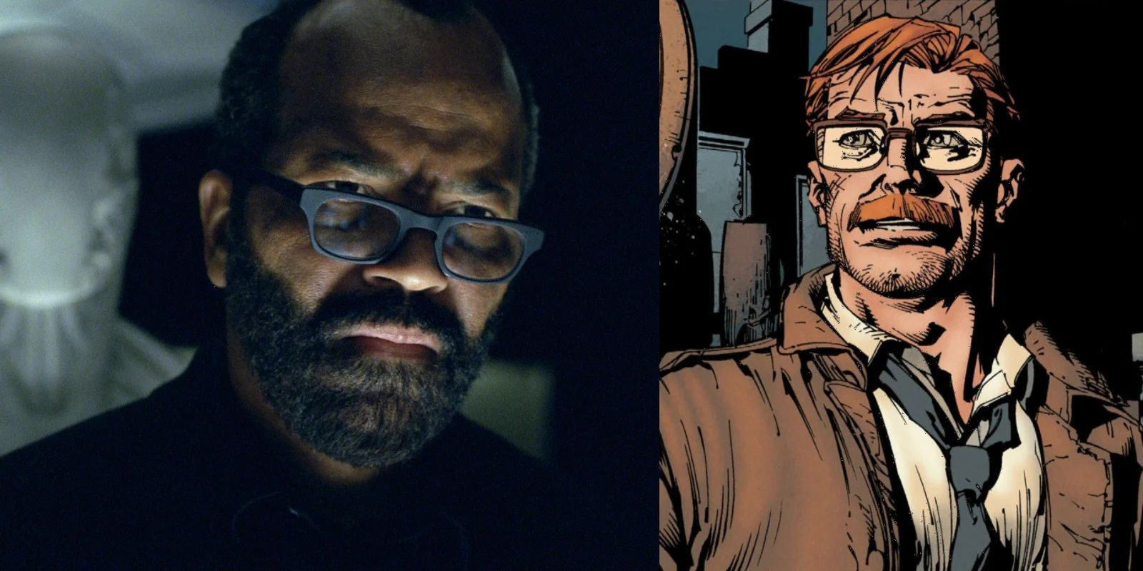 The Batman: Jeffrey Wright's Gordon May Not Be Gotham's Commissioner