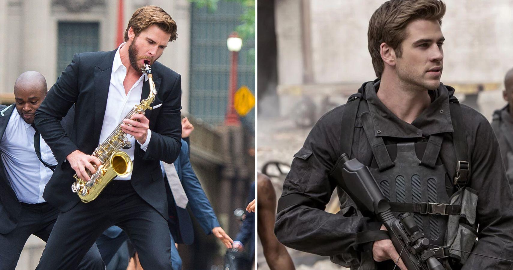 Liam Hemsworth Film