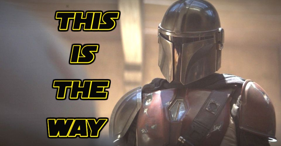 The Mandalorian Has The Best Star Wars Quotes In Years